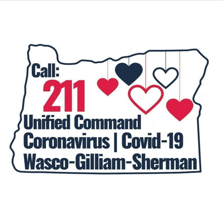 Unified Command streamlines COVID-19 response, establishes hotline