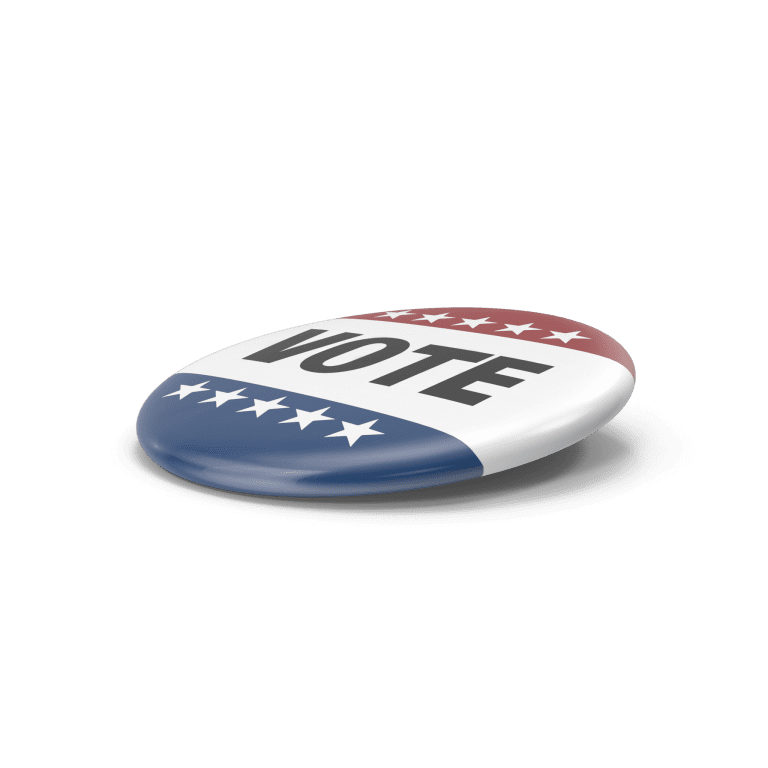 Today is the last day for voters to register