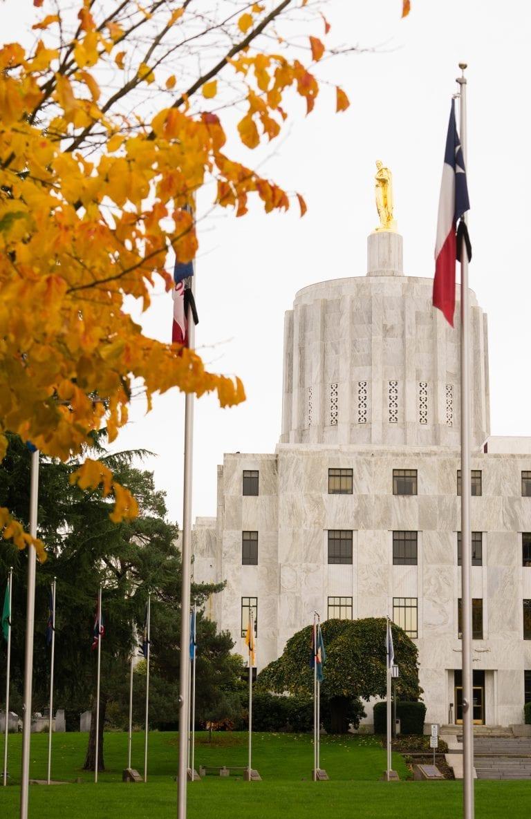Gov. Brown creates framework for reopening Oregon
