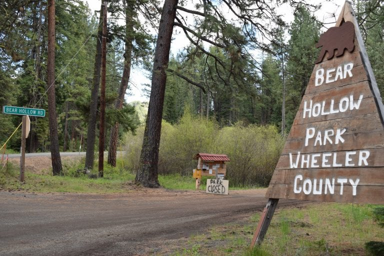 Some wildlife areas reopen to overnight camping today
