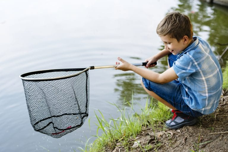Fishing Derby in Arlington this weekend