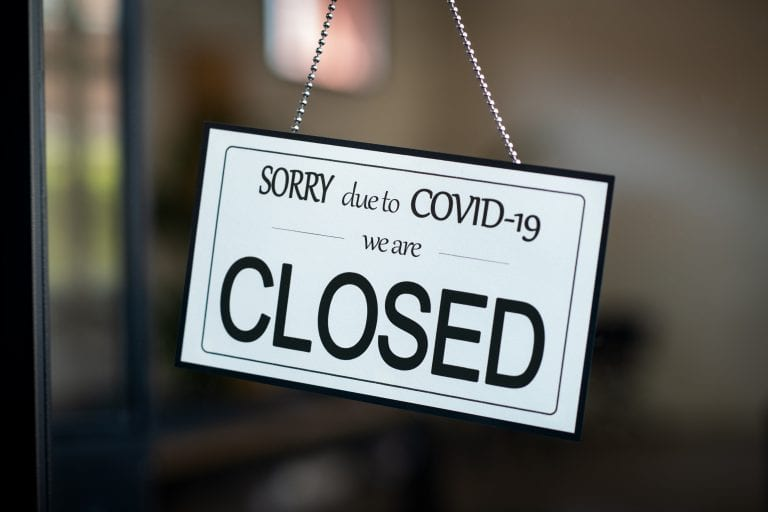 Gov. Brown's second Executive Order forces more business closures