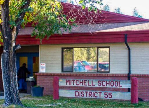 Mitchell, Condon schools report COVID cases