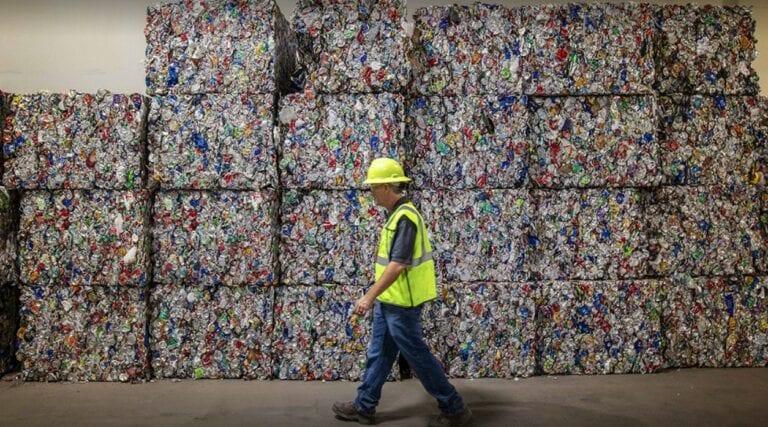 Waste Management – Steady Despite Pandemic