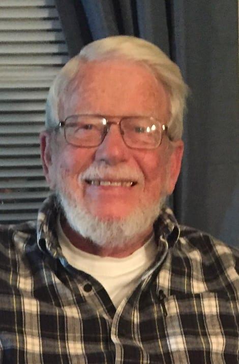Obituary: Robert Burniston