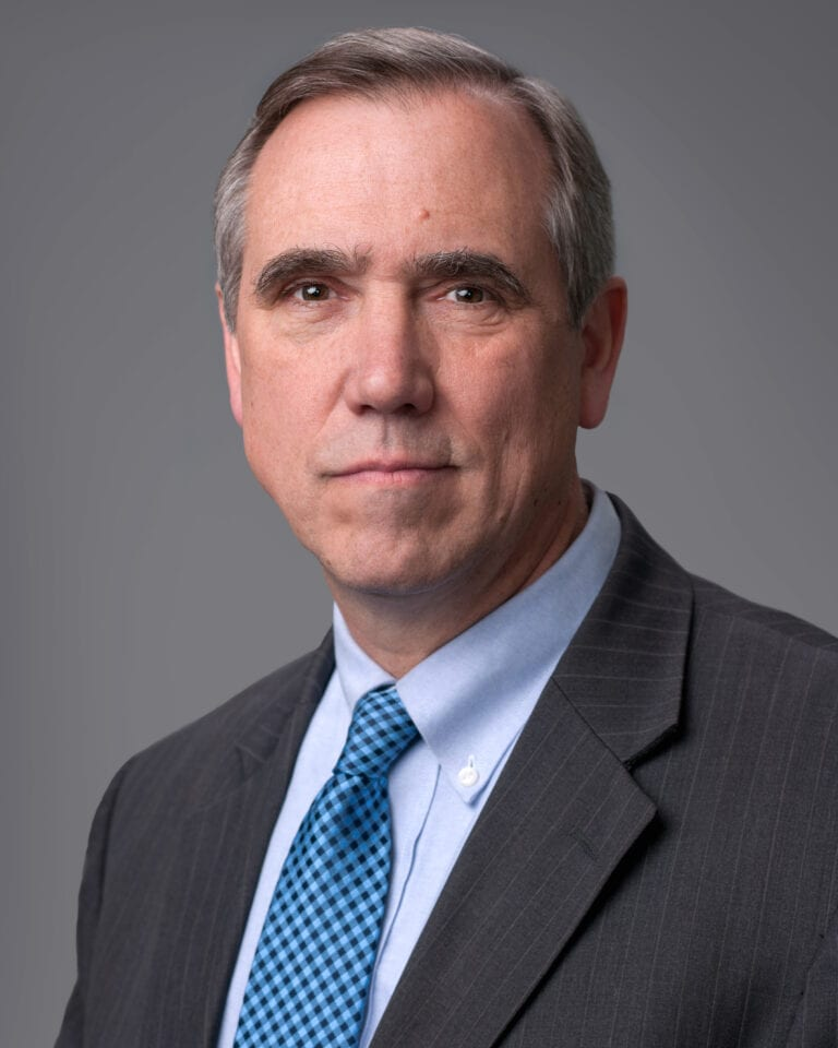 Merkley to Hold Remote Town Hall for Gilliam County