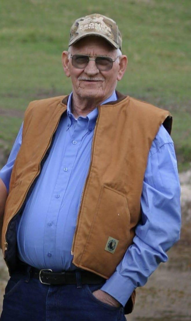 Obituary: Roger Verne Ashmead