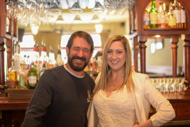 Buckhorn Saloon reopens with new management