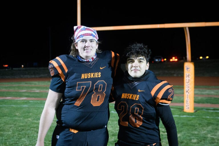 Devil Dogs rattle the Rattlers