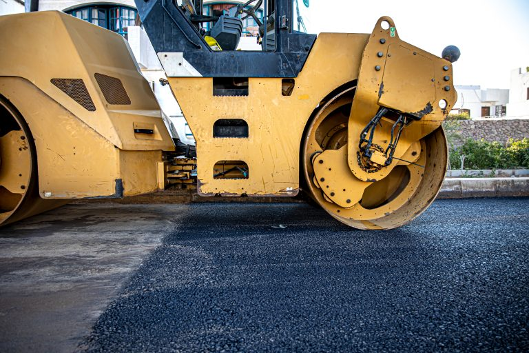 Condon streets to be paved tomorrow